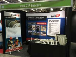 Kwik-ZIP to exhibit at WIOA