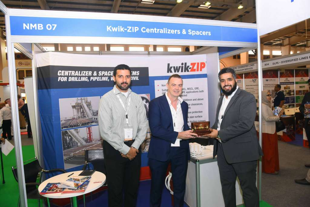 Middle East Corrosion Conference