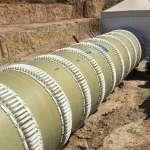 Haughton Pipeline